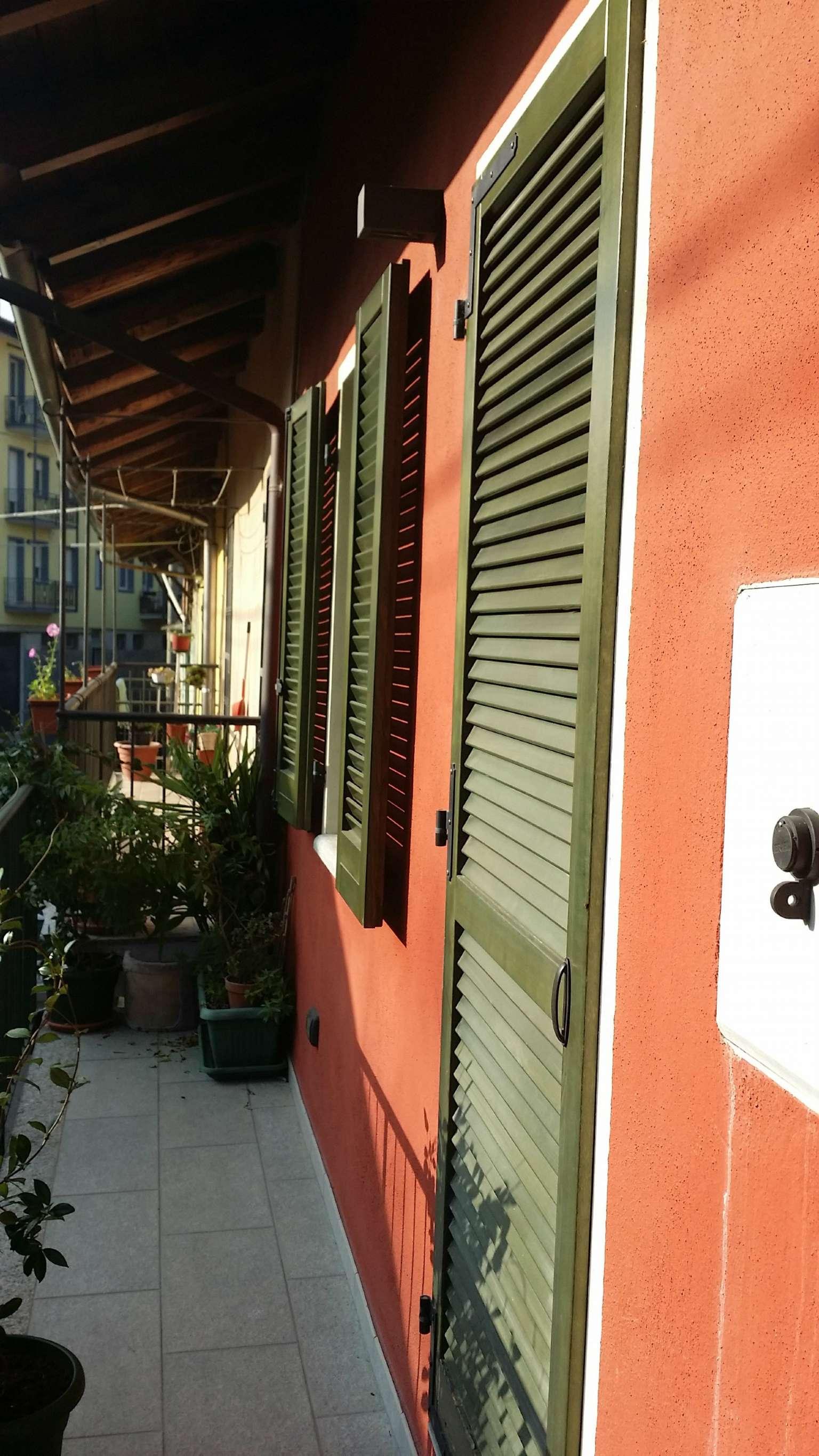Bilocale Trana Via Giuseppe Garibaldi 13