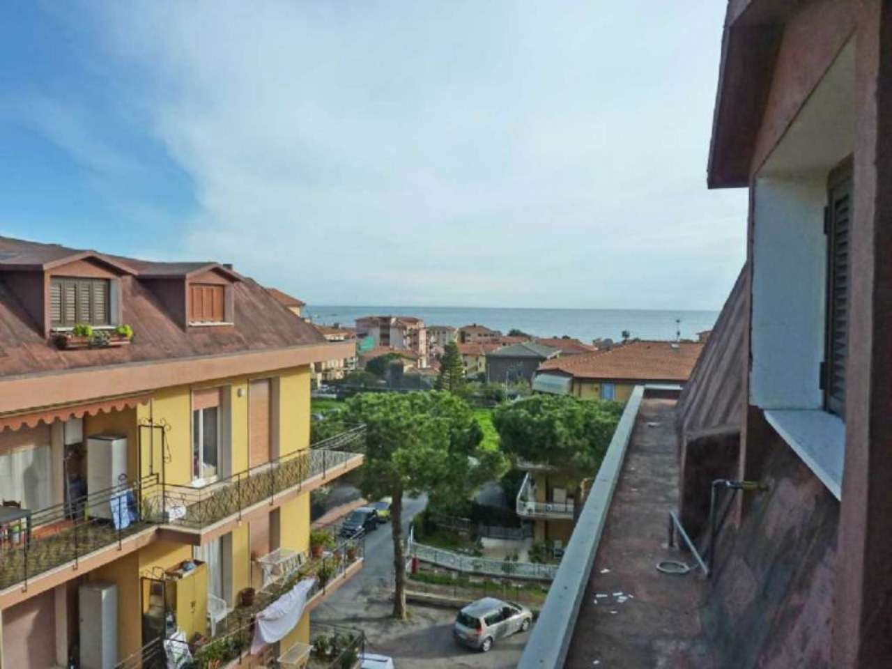 Bilocale Riva Ligure Strada Statale 1 Via Aurelia 12