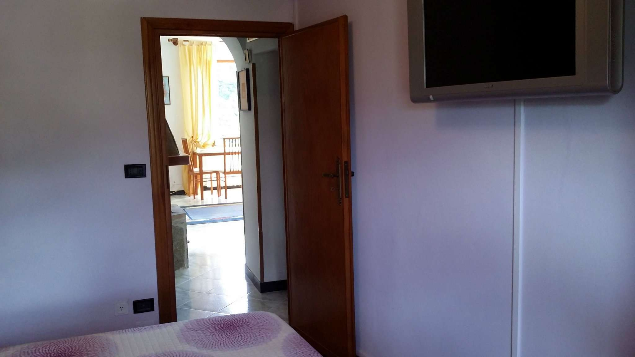 Bilocale Savona Via San Nazario 10