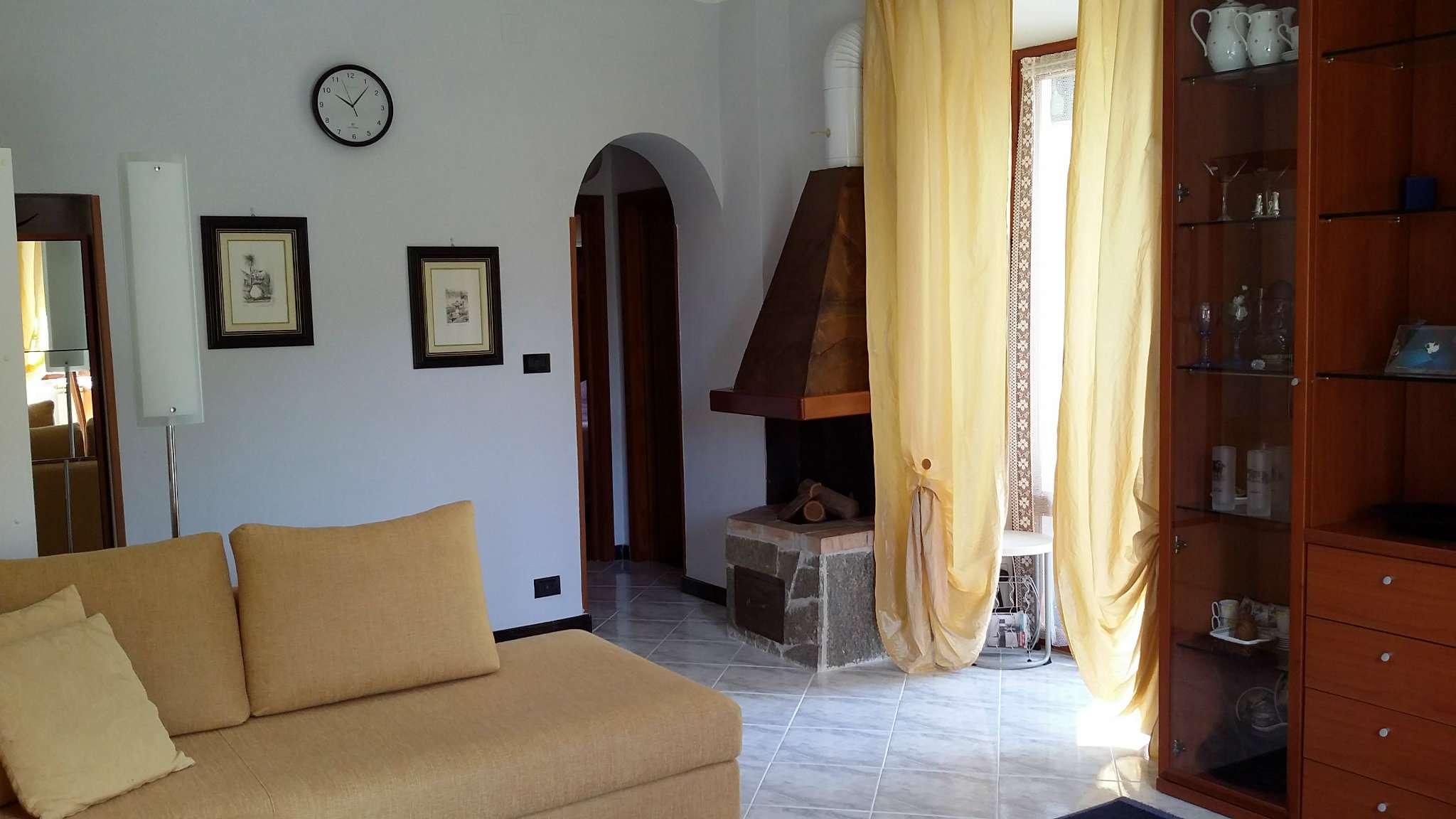Bilocale Savona Via San Nazario 2