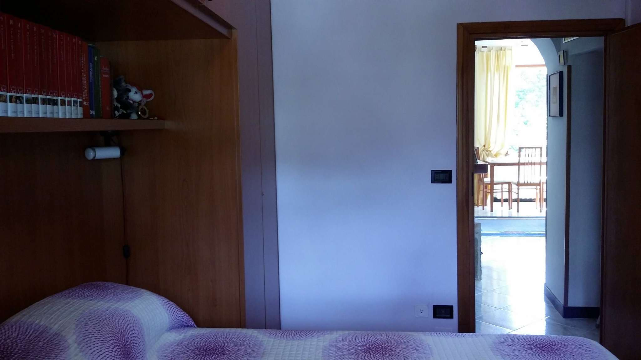 Bilocale Savona Via San Nazario 9