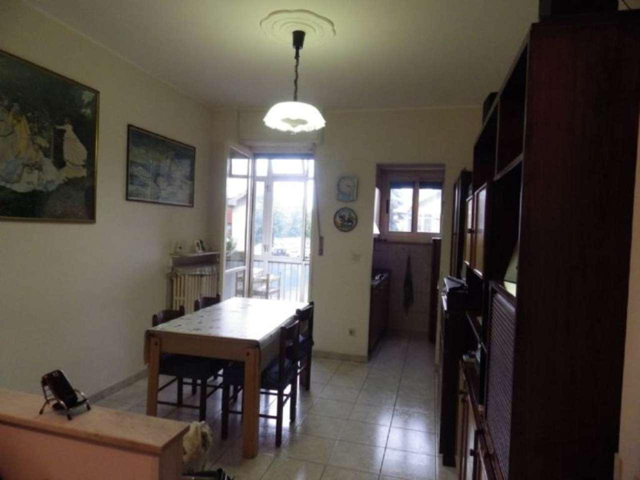 Bilocale Grugliasco Via D. Galimberti 3