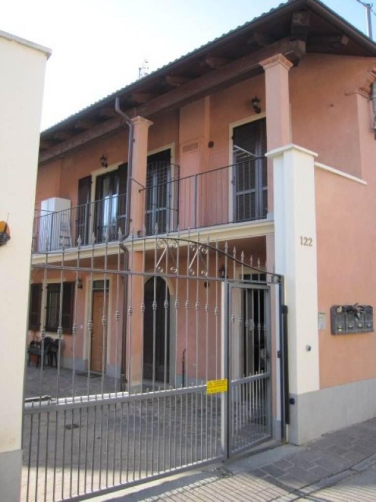 Bilocale Sanfrè Via Oscar Milano 13
