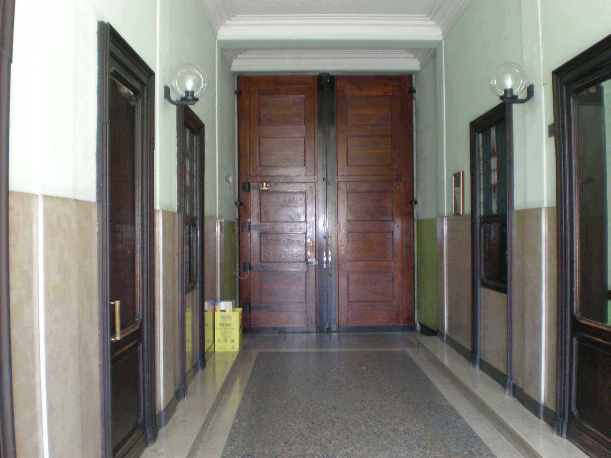 Bilocale Torino Corso Sebastopoli 12