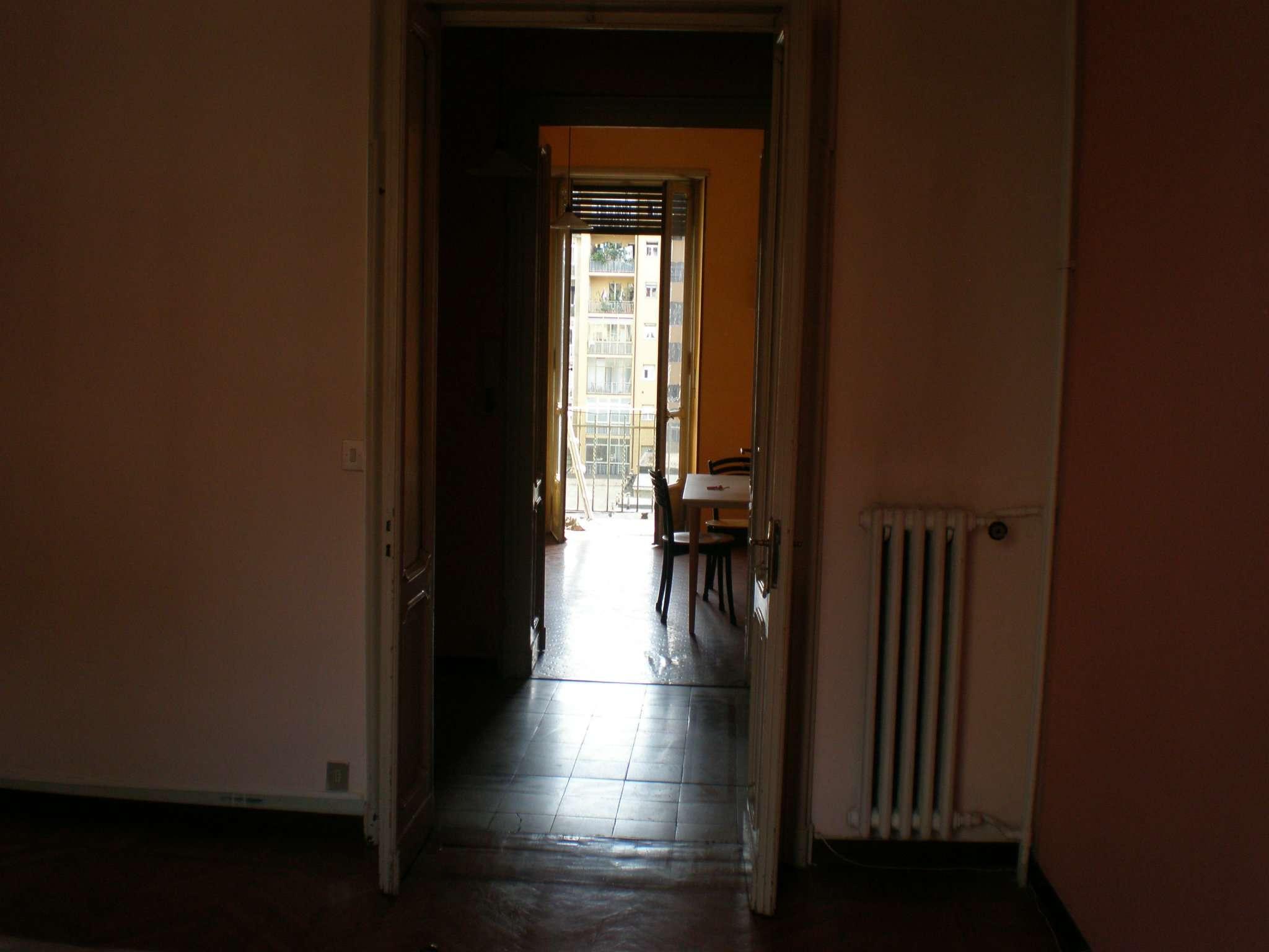 Bilocale Torino Corso Sebastopoli 5