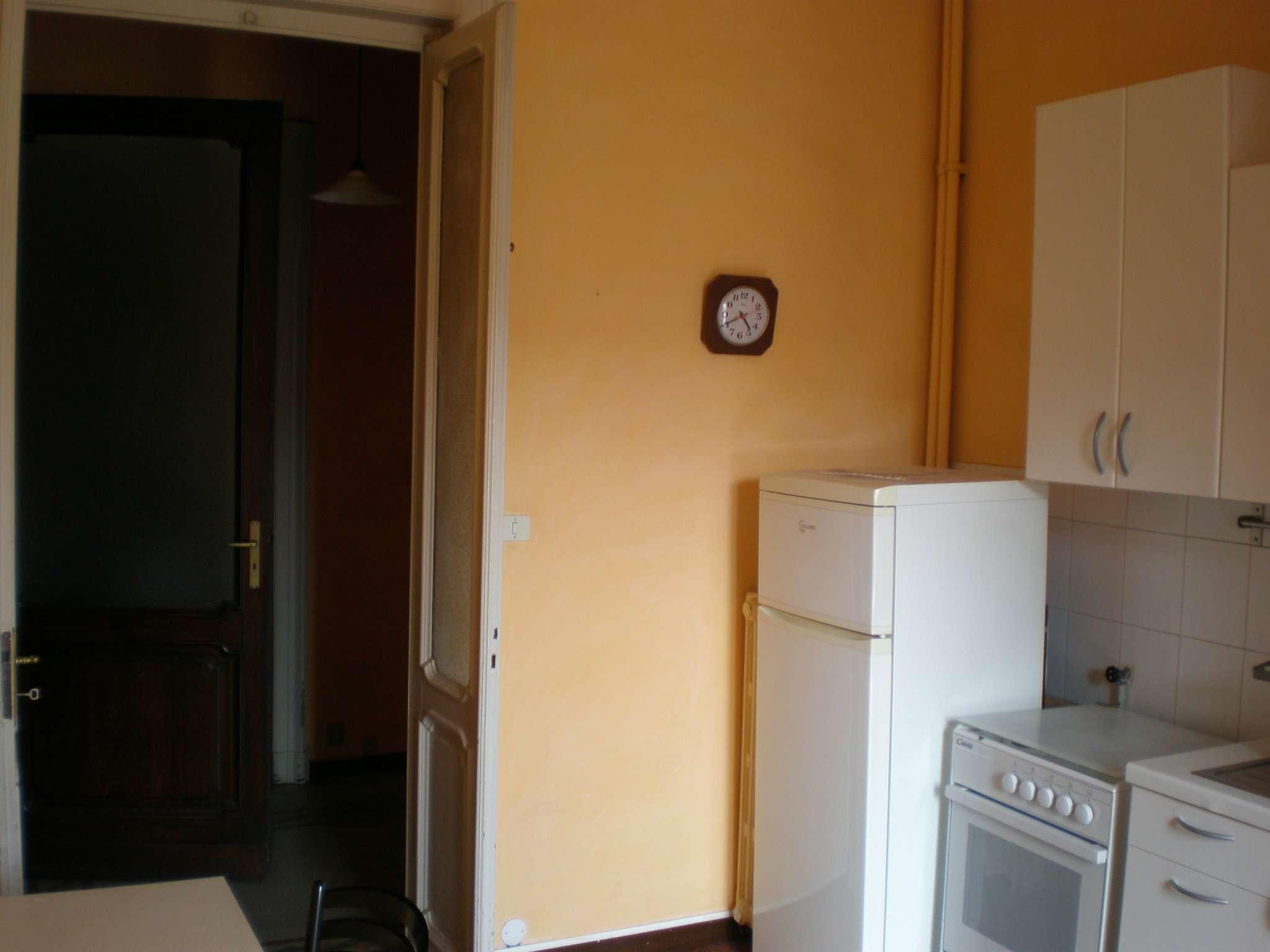 Bilocale Torino Corso Sebastopoli 2