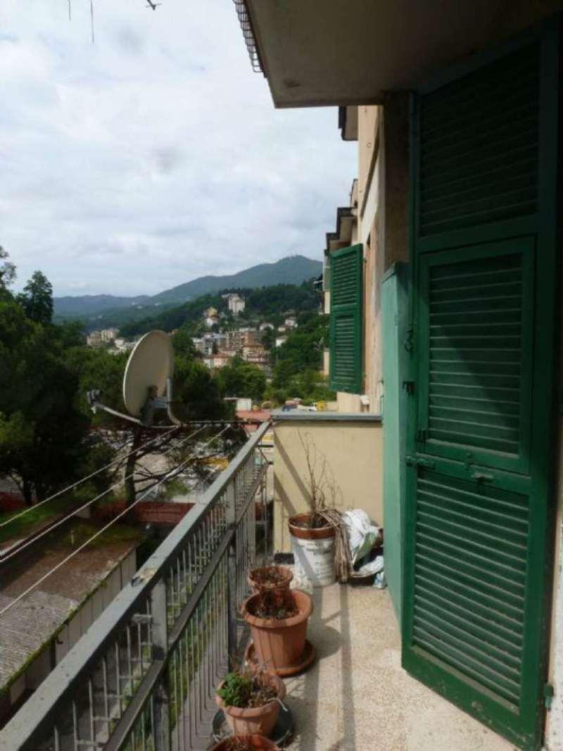 Bilocale Genova Via Natale Gallino 9