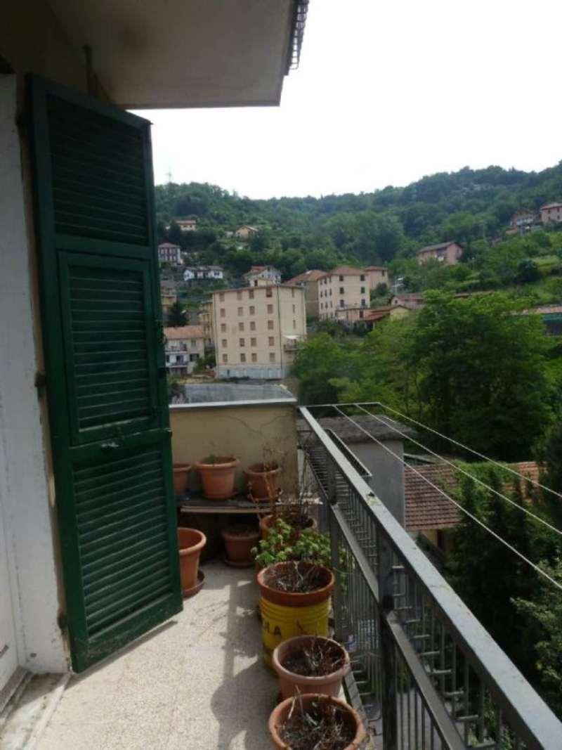 Bilocale Genova Via Natale Gallino 10