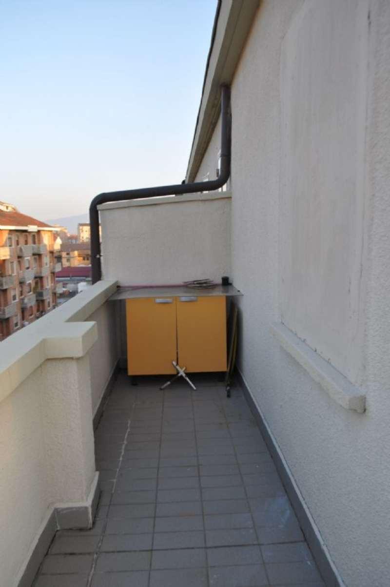 Bilocale Torino Via Foligno 10
