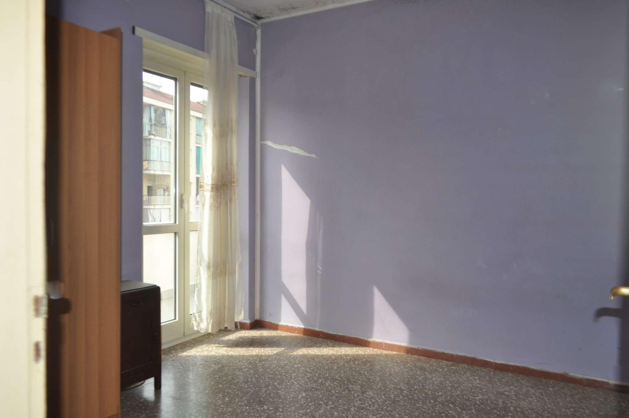 Bilocale Torino Via Foligno 5