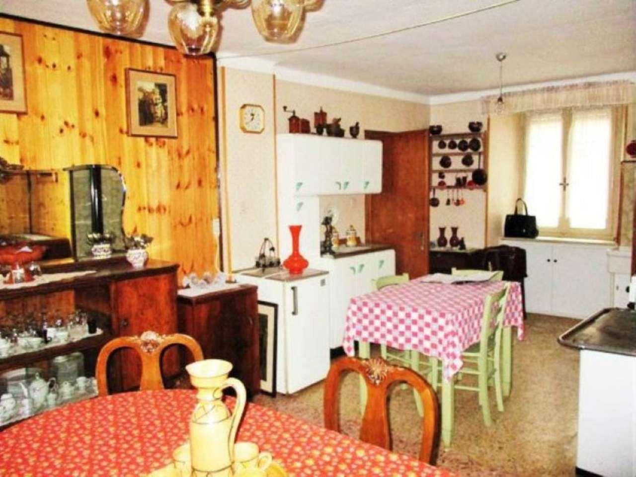 Bilocale Germagnano Via R. Miglietti 3