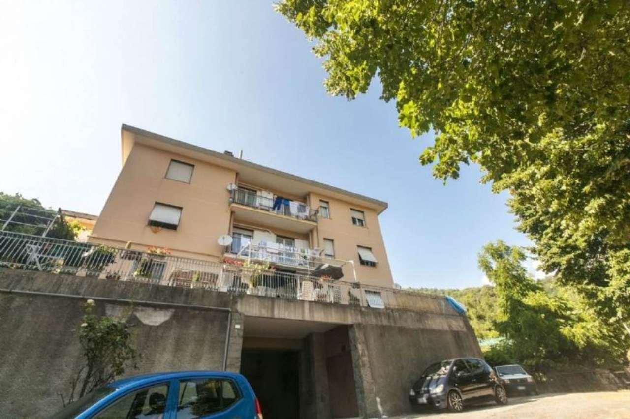 Bilocale Casella Via Avosso 12