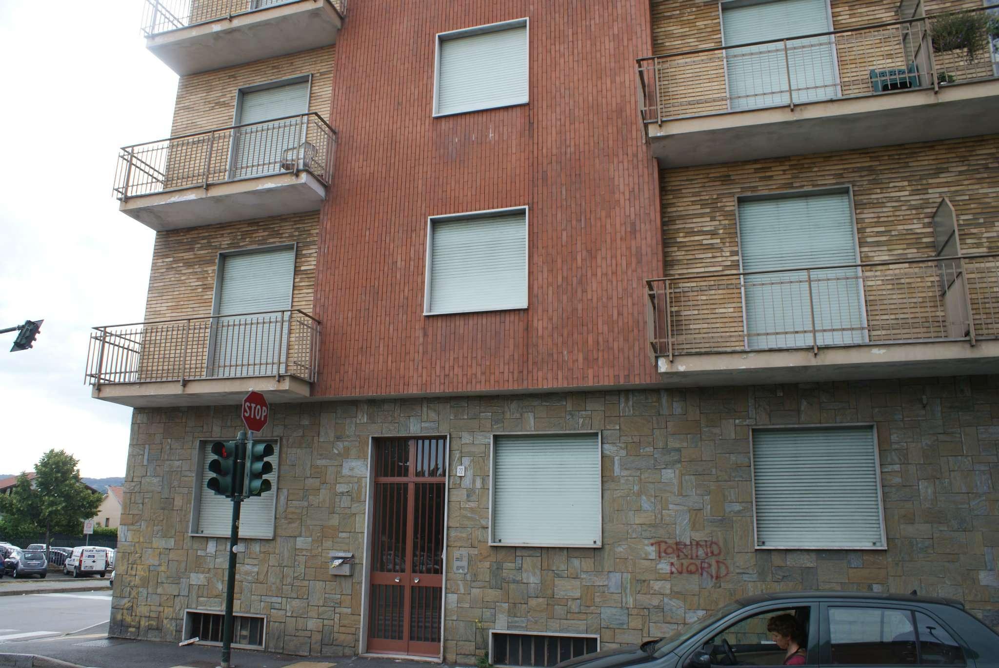 Bilocale Settimo Torinese Via Castiglione 7