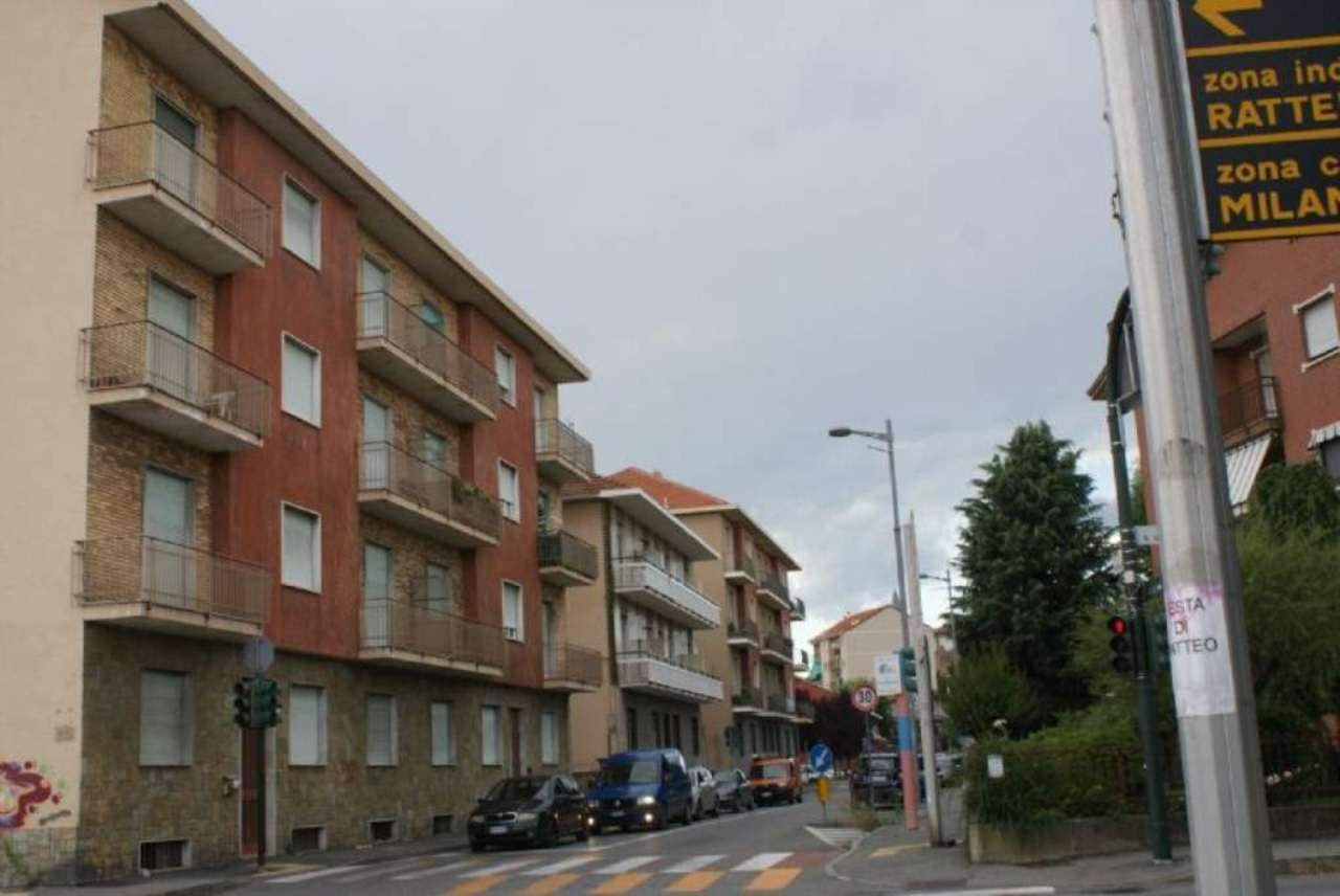 Bilocale Settimo Torinese Via Castiglione 11