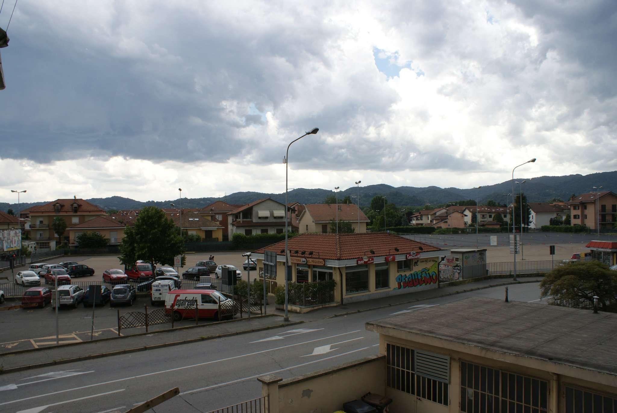 Bilocale Settimo Torinese Via Castiglione 6