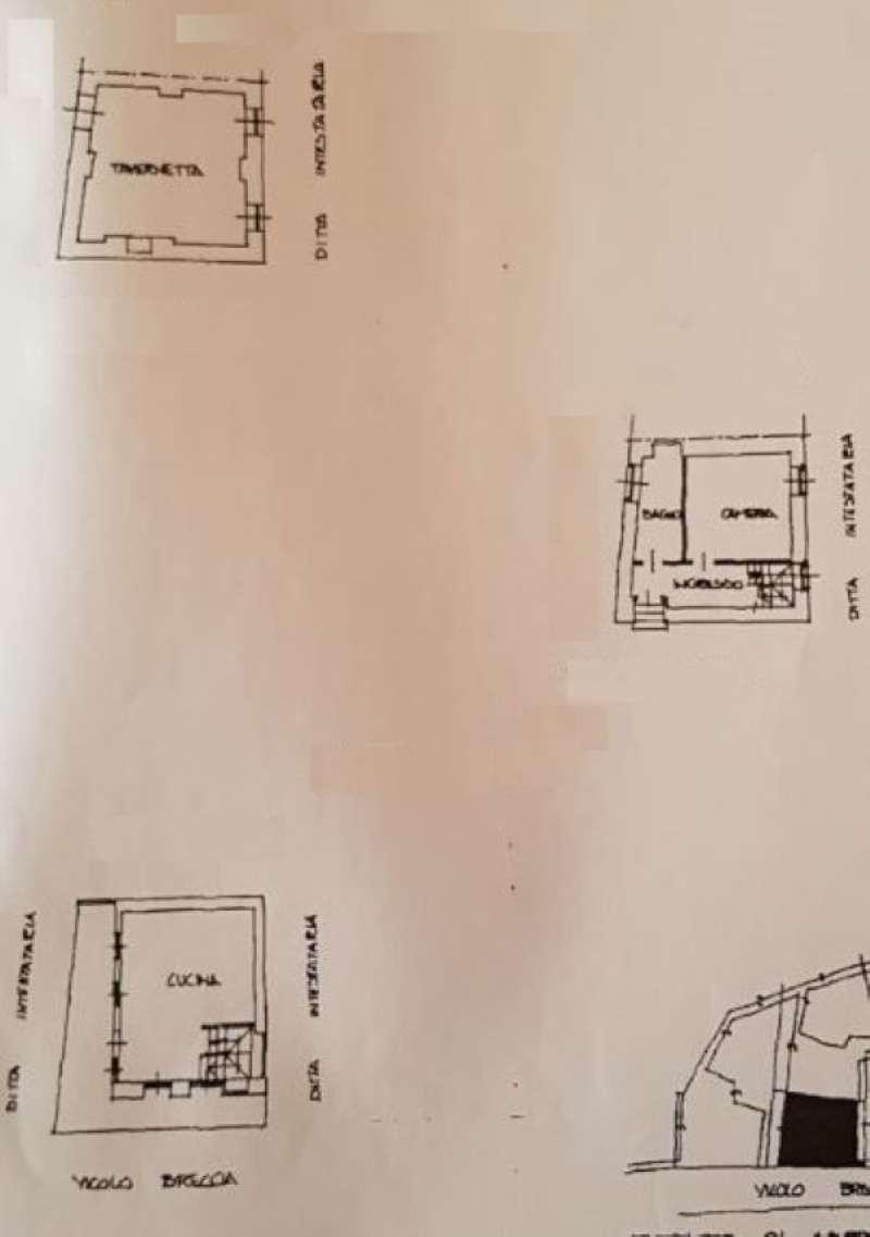 Vendita  bilocale Giaveno Vicolo Breccia 1 1045377