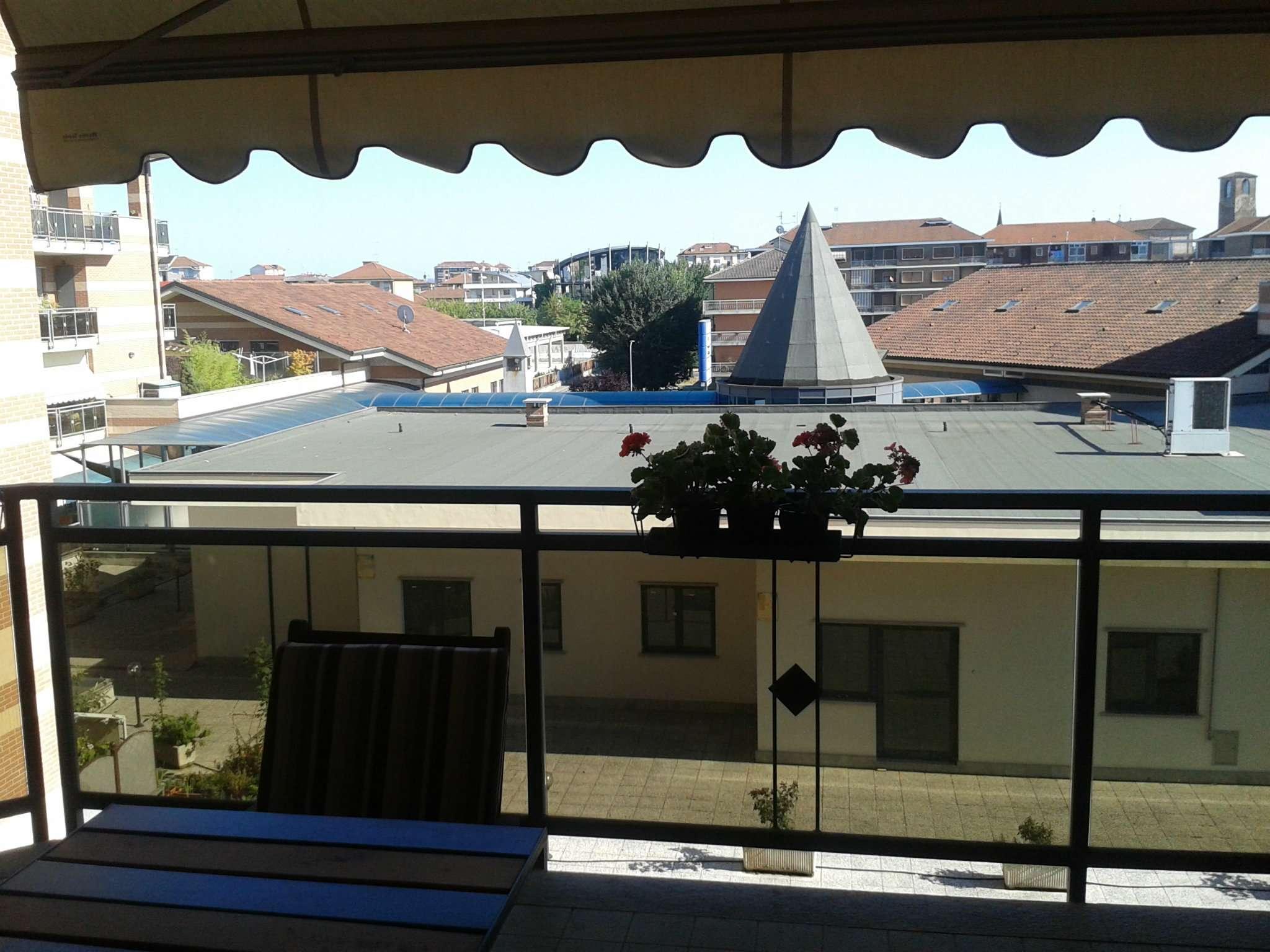 Bilocale Carmagnola Via Savonarola 9