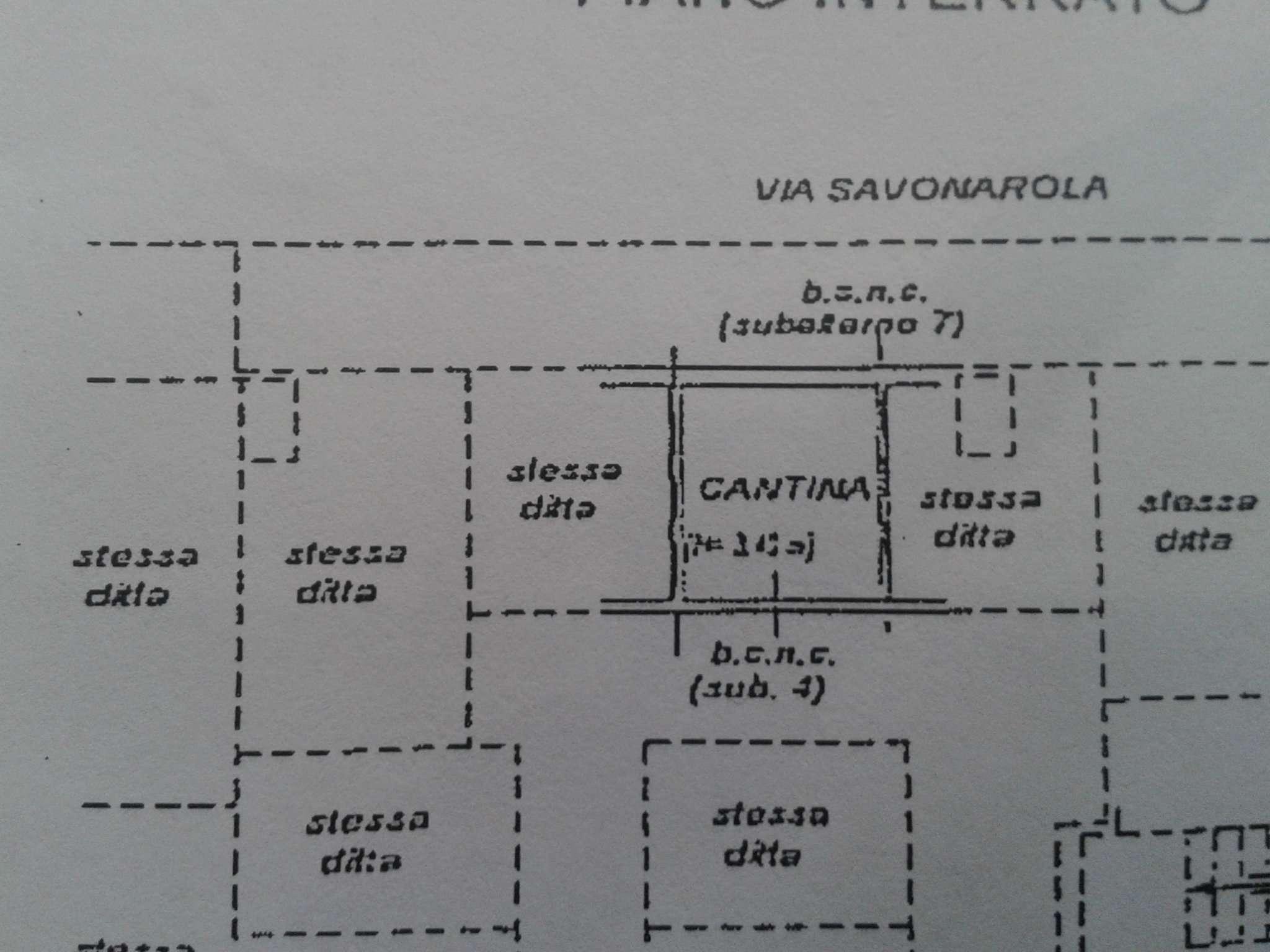 Vendita  bilocale Carmagnola Via Savonarola 1 1048425