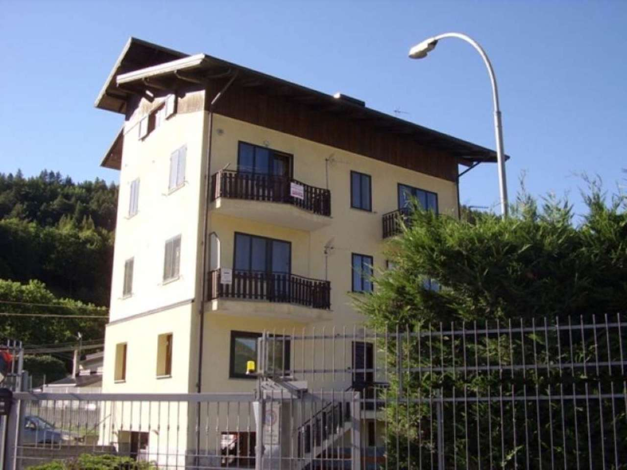 Bilocale Oulx Via Riccardo Ghiotti 2