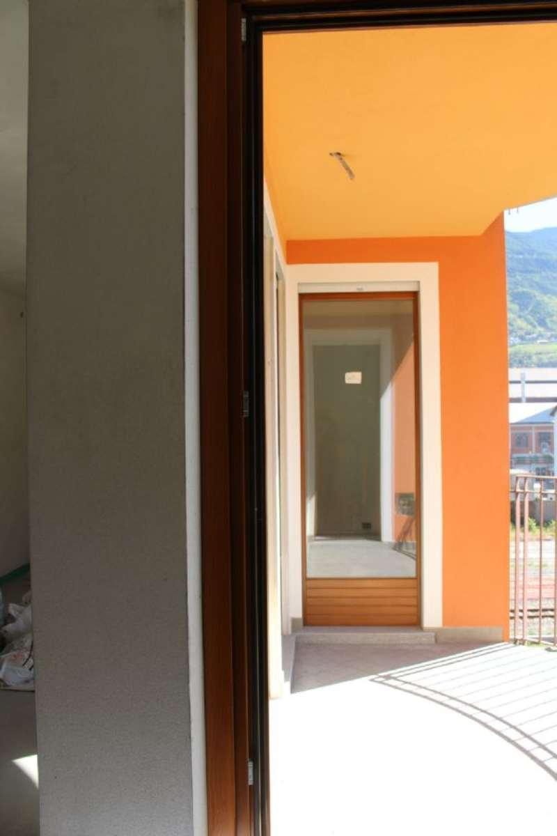 Bilocale Aosta Viale Giuseppe Garibaldi 7