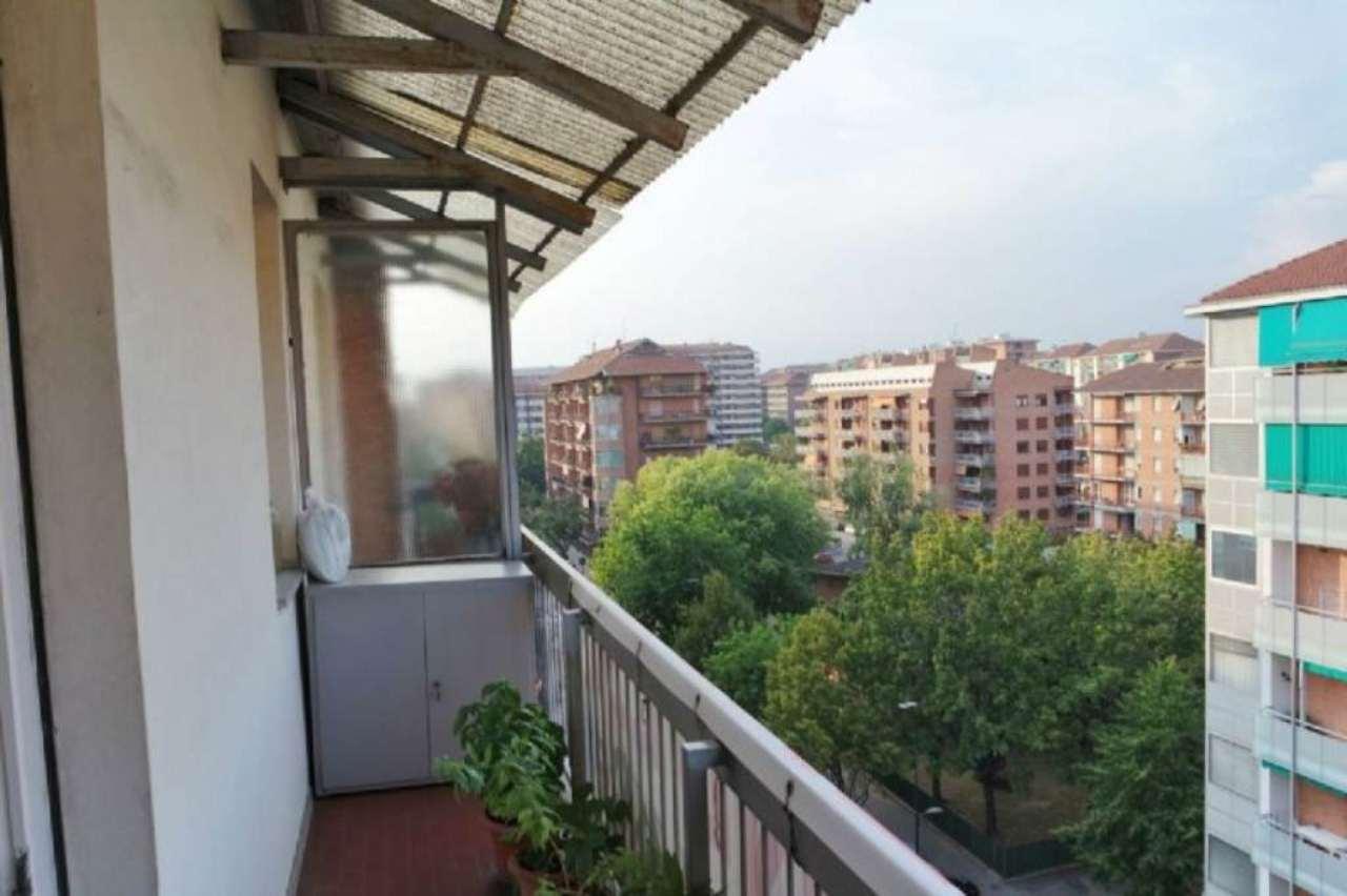 Bilocale Torino Via Bernardo De Canal 13