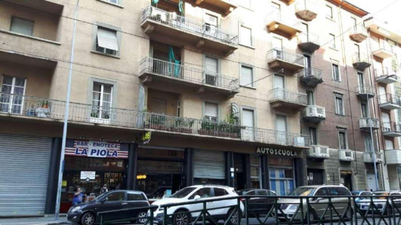 Bilocale Torino Corso Palermo 2