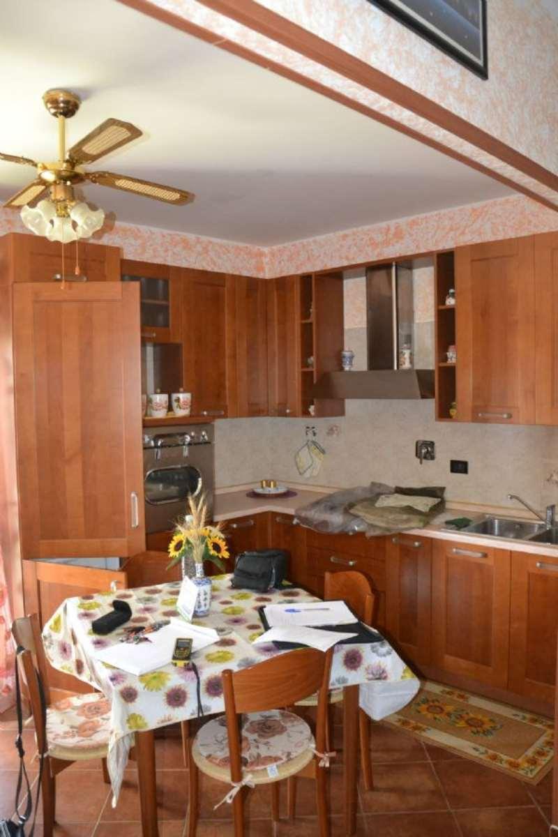 Bilocale Brandizzo Via Garibaldi 7