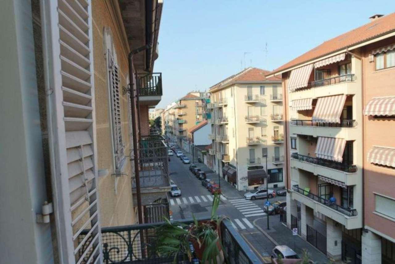 Bilocale Torino Via Issiglio 13