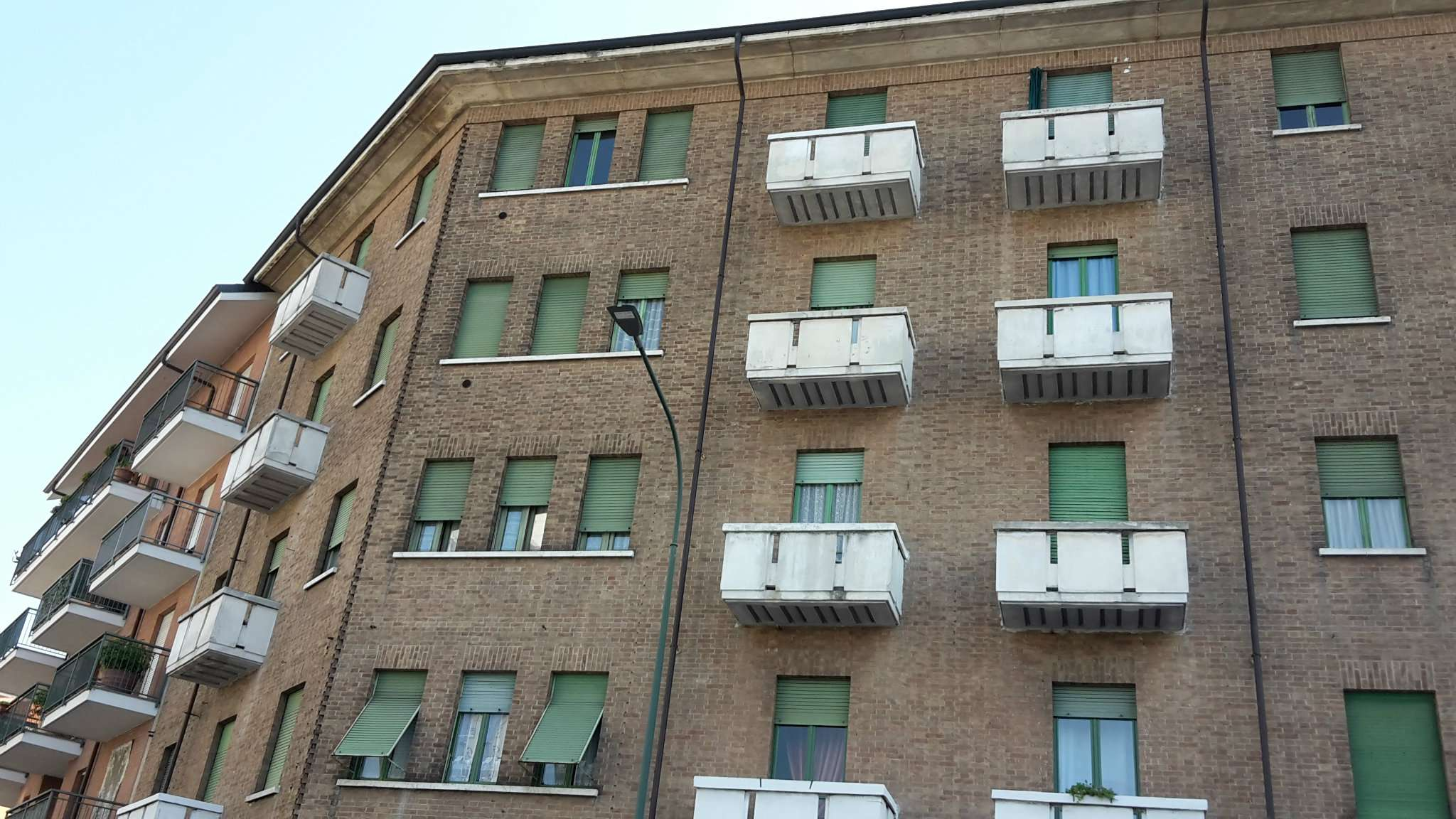Bilocale Torino Via Pianezza 11