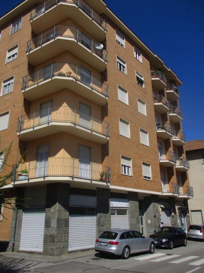 Bilocale Vigone Via Torino 11