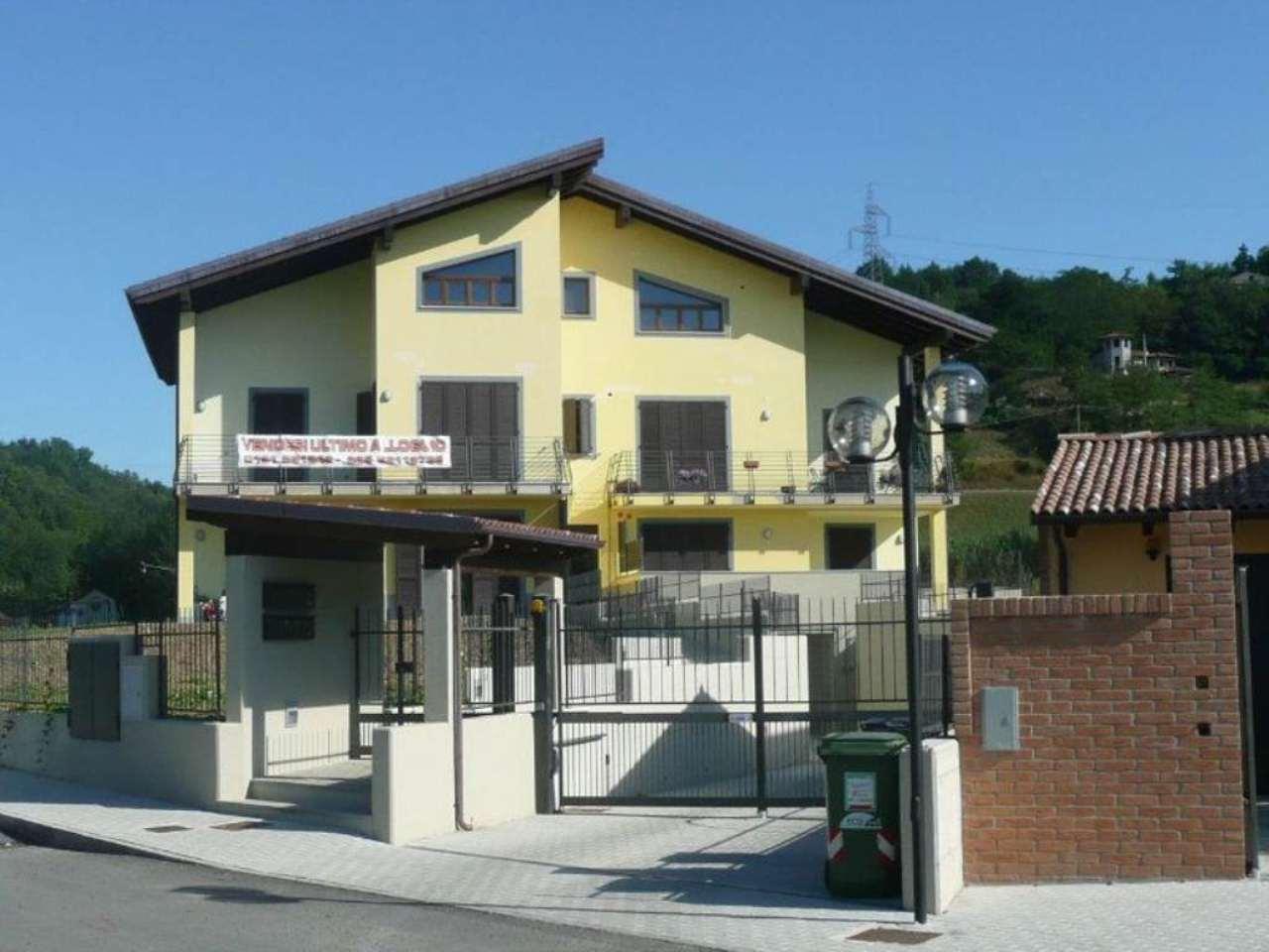 Bilocale Bistagno Via Carrà 2