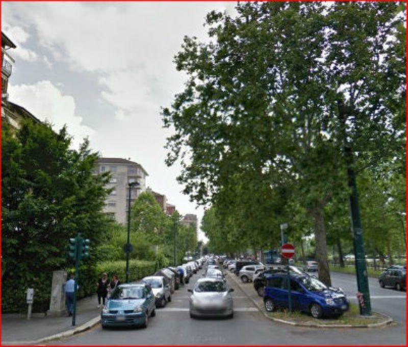 Appartamento in Affitto a Torino Periferia Ovest: 1 locali, 32 mq