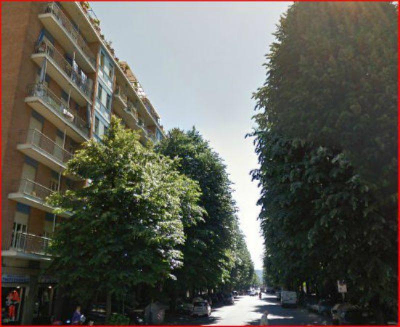 Appartamento in Affitto a Torino Periferia Nord: 1 locali, 30 mq