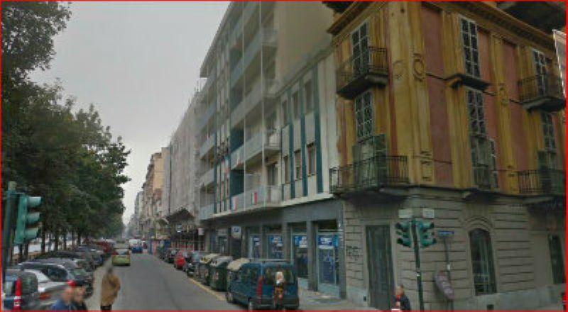 Appartamento in Affitto a Torino Semicentro Est: 1 locali, 20 mq