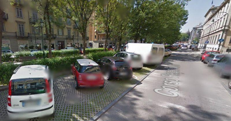 Appartamento in Affitto a Torino Semicentro Est: 3 locali, 45 mq
