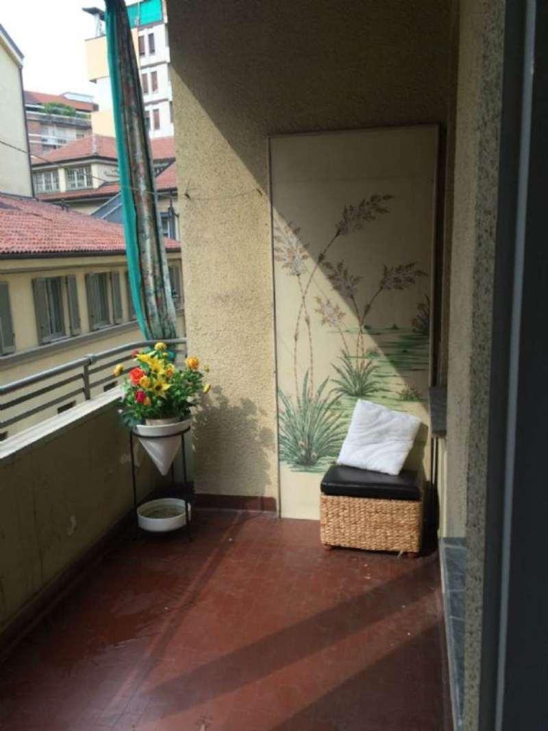 Bilocale Torino Via Borgo Dora 12