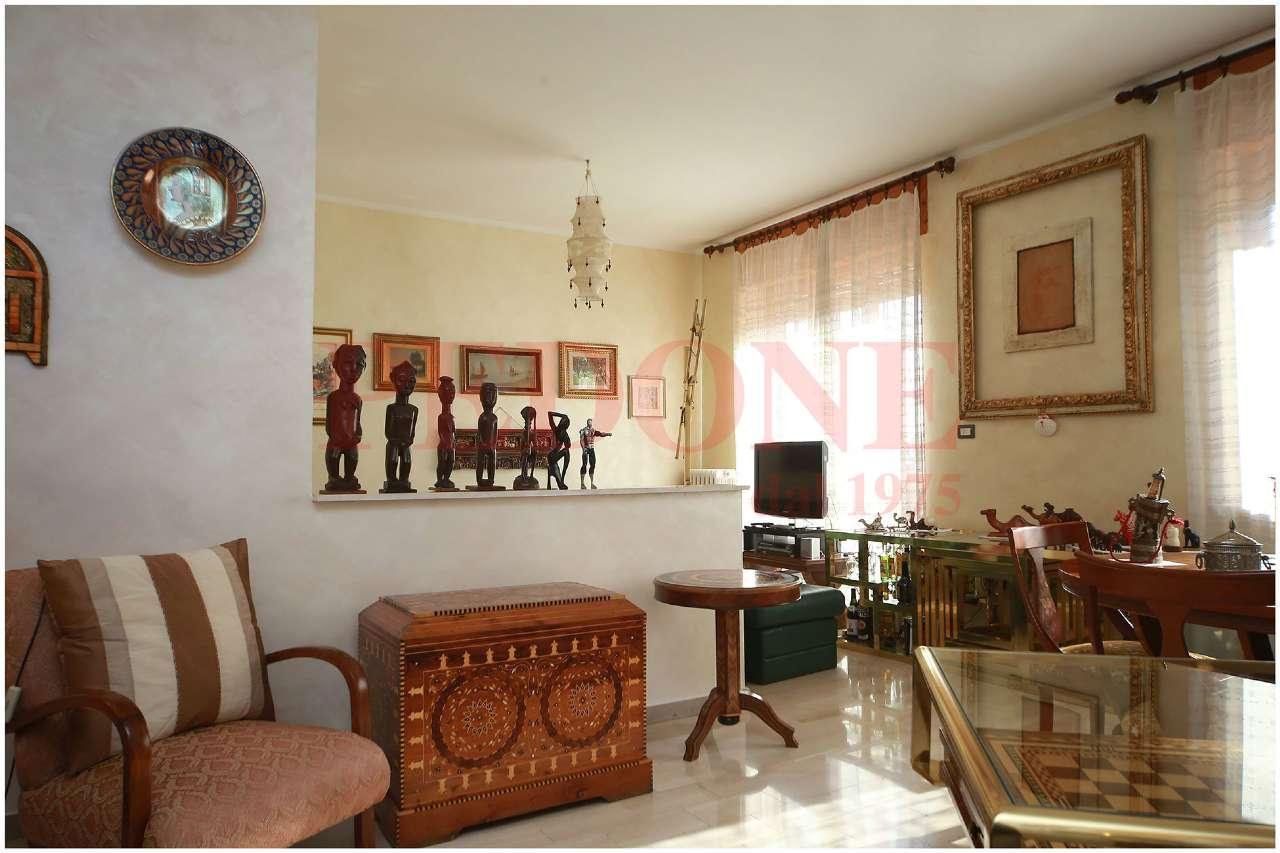 Casa Porzione in Vendita a Pecetto Torinese