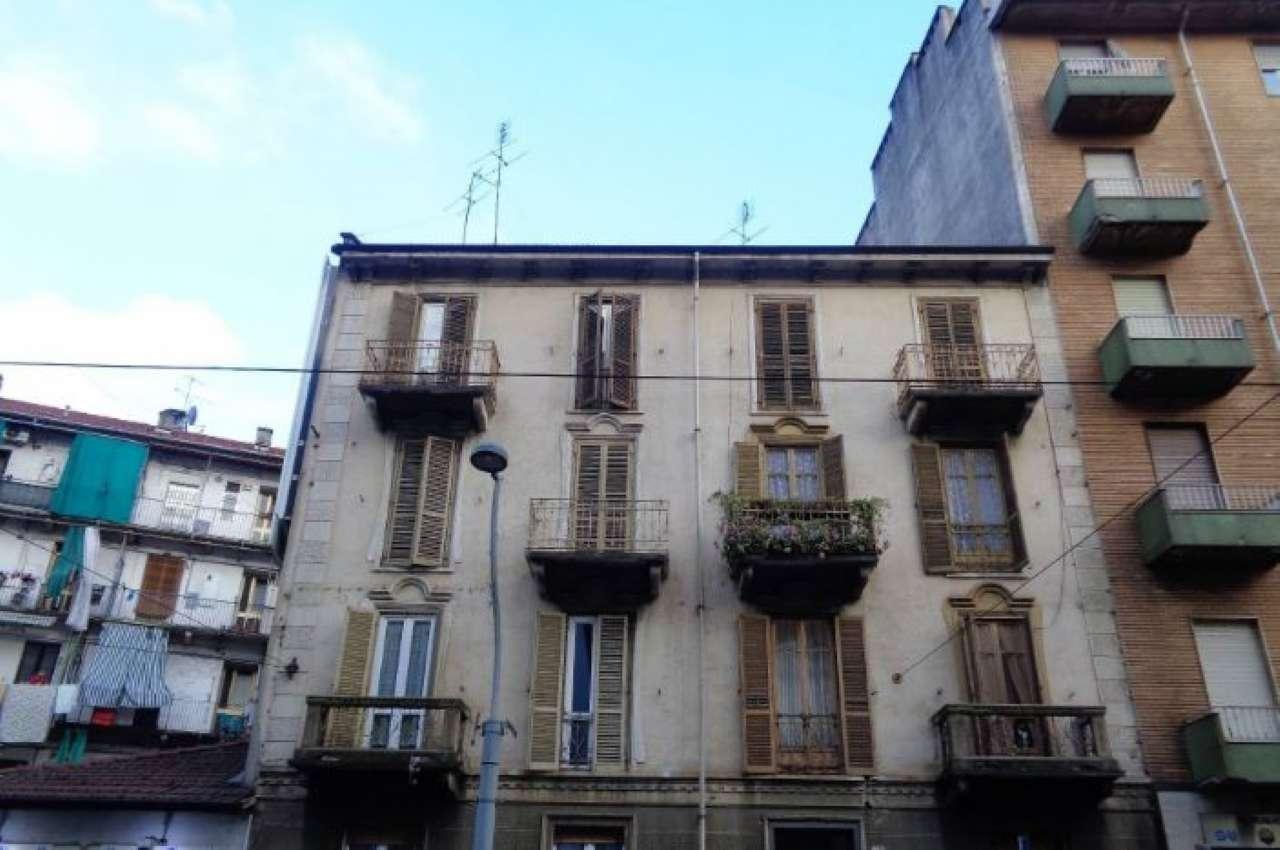 Foto 1 di Terratetto - Terracielo corso G. Cesare  90, Torino (zona Barriera Milano, Falchera, Barca-Bertolla)