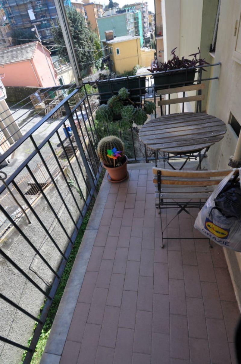 Bilocale Genova Via Gorizia 10