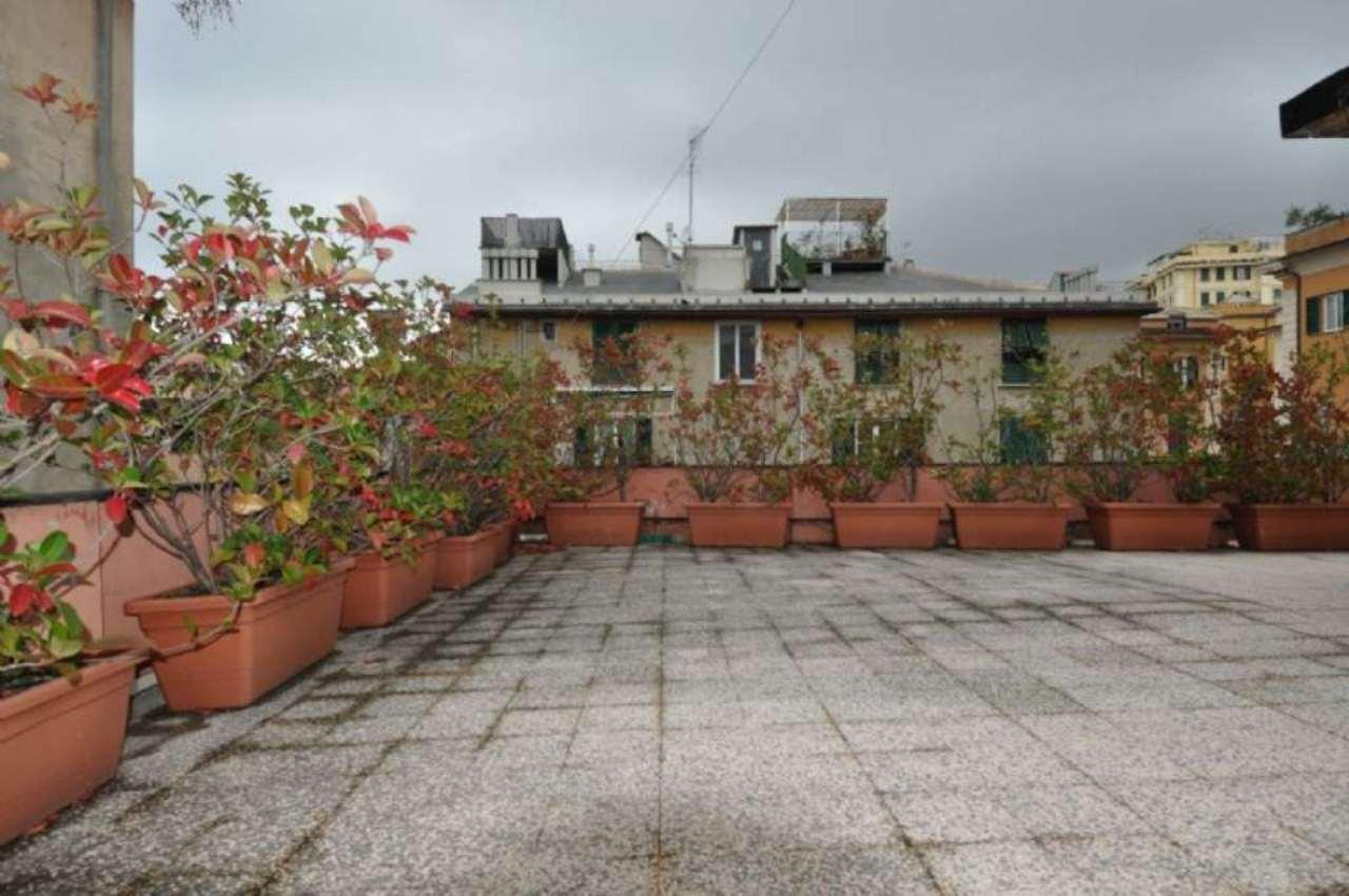 Bilocale Genova Piazza Marsala 10