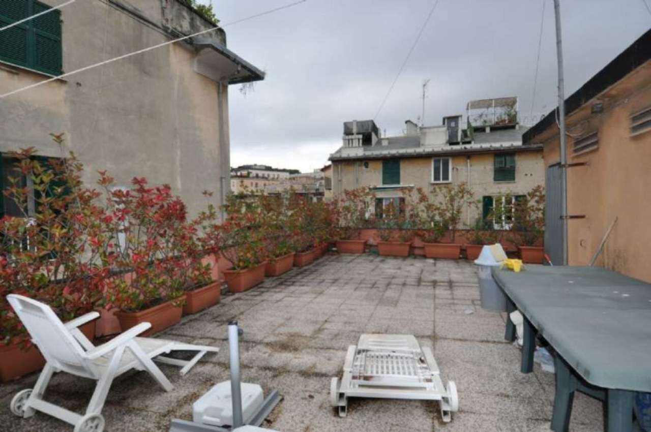 Bilocale Genova Piazza Marsala 13