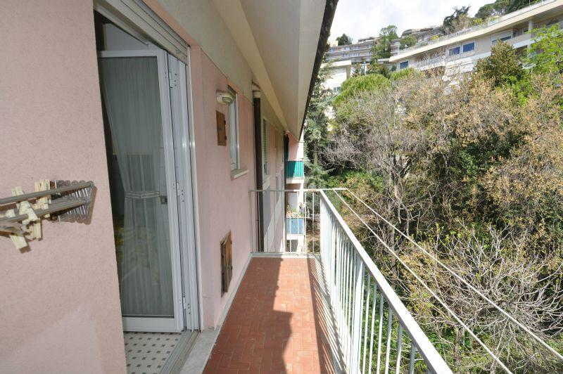 Bilocale Genova Via Piaggio 7