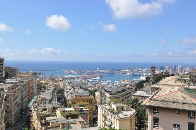 Bilocale Genova Via Piaggio 12