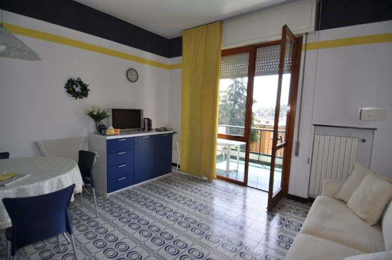 Bilocale Rapallo Via Dei Lauri 1