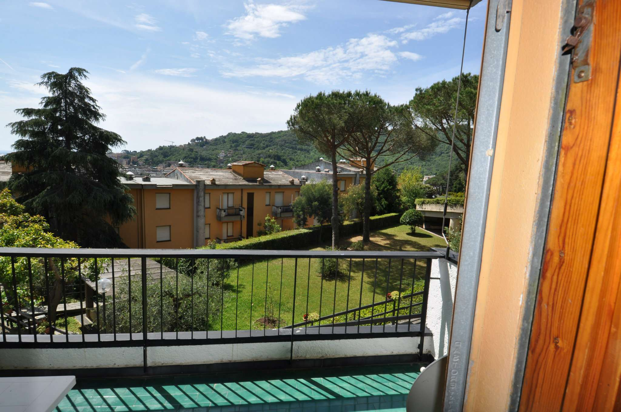 Bilocale Rapallo Via Dei Lauri 6