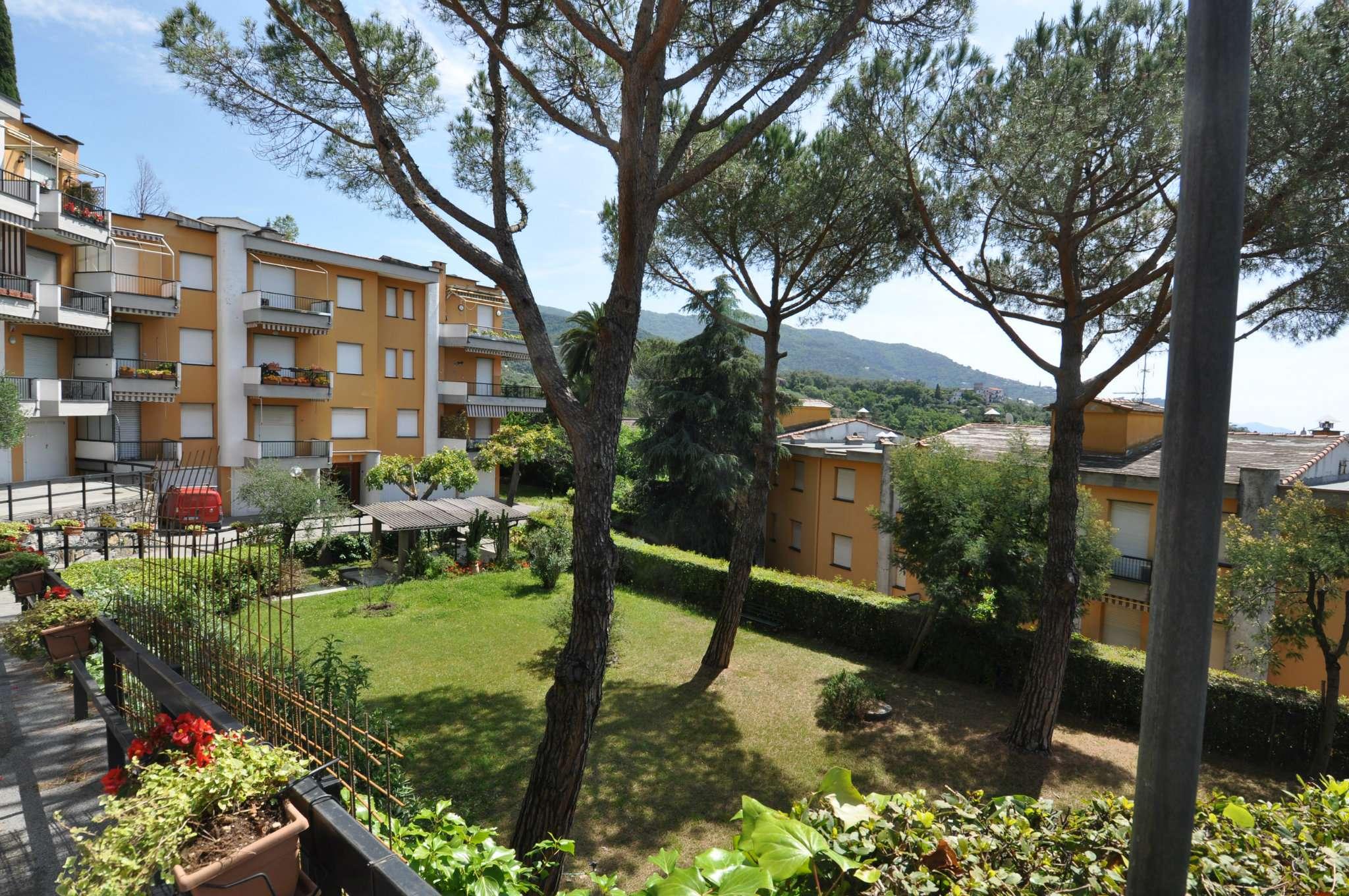 Bilocale Rapallo Via Dei Lauri 7