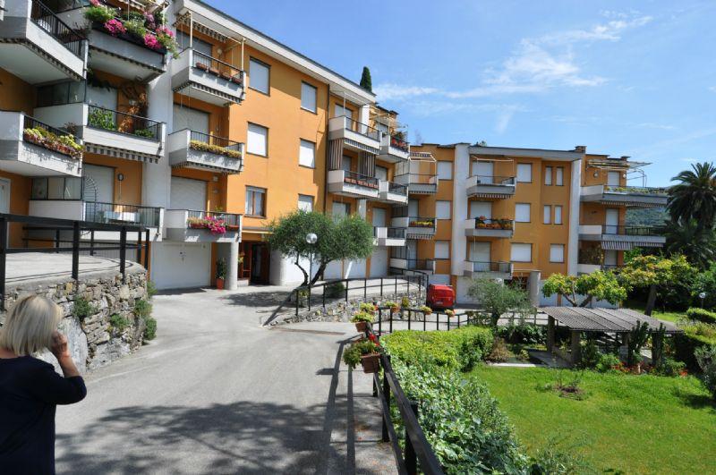 Bilocale Rapallo Via Dei Lauri 8