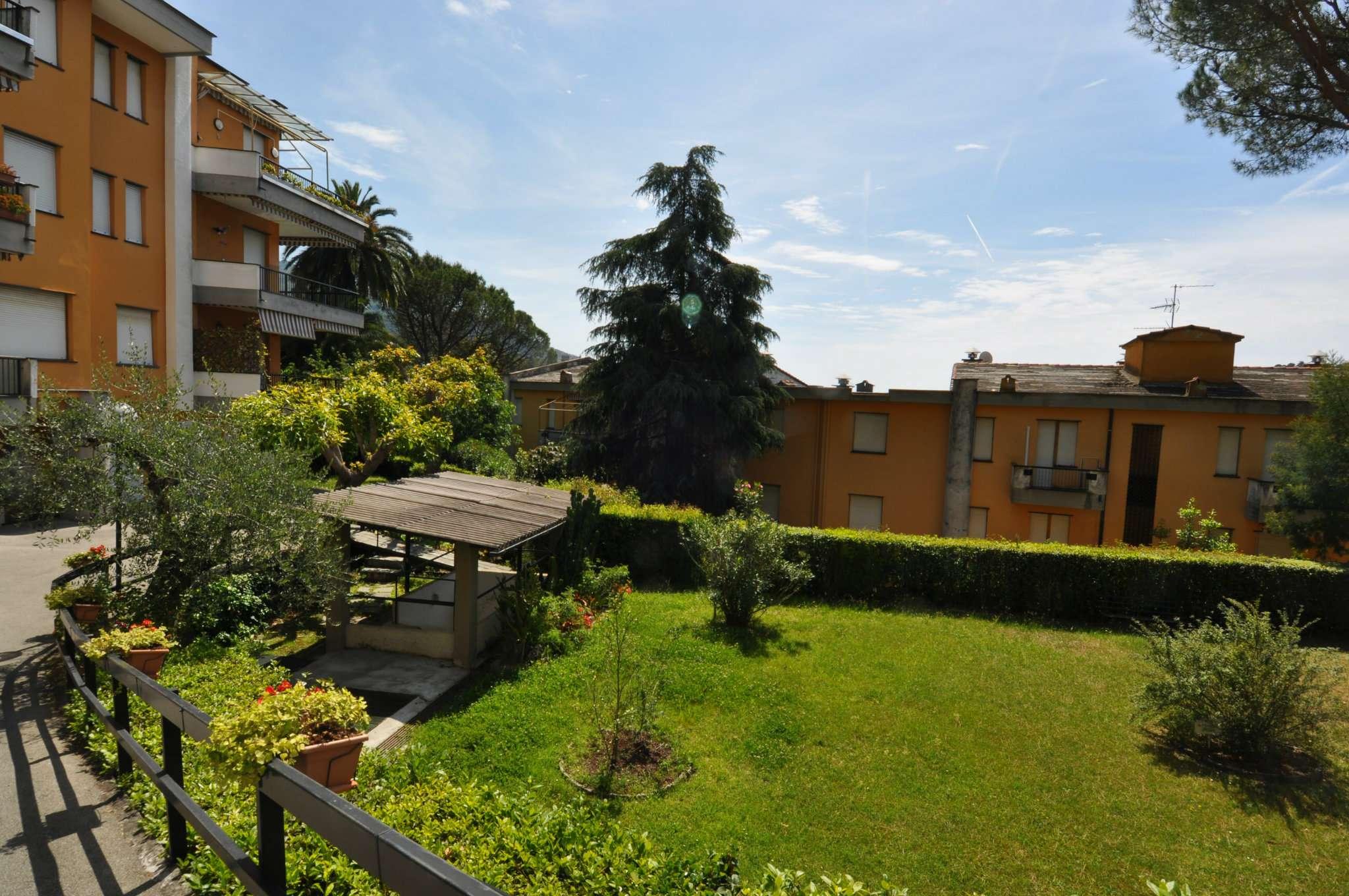 Bilocale Rapallo Via Dei Lauri 9