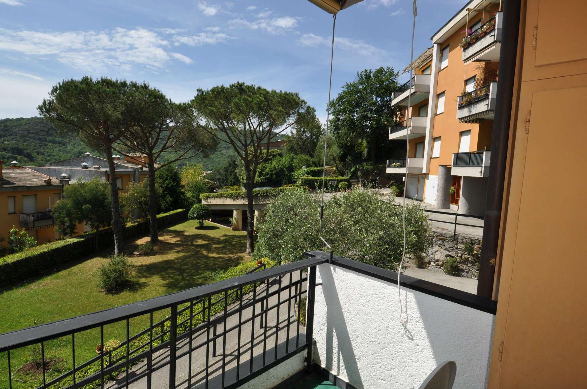 Bilocale Rapallo Via Dei Lauri 11