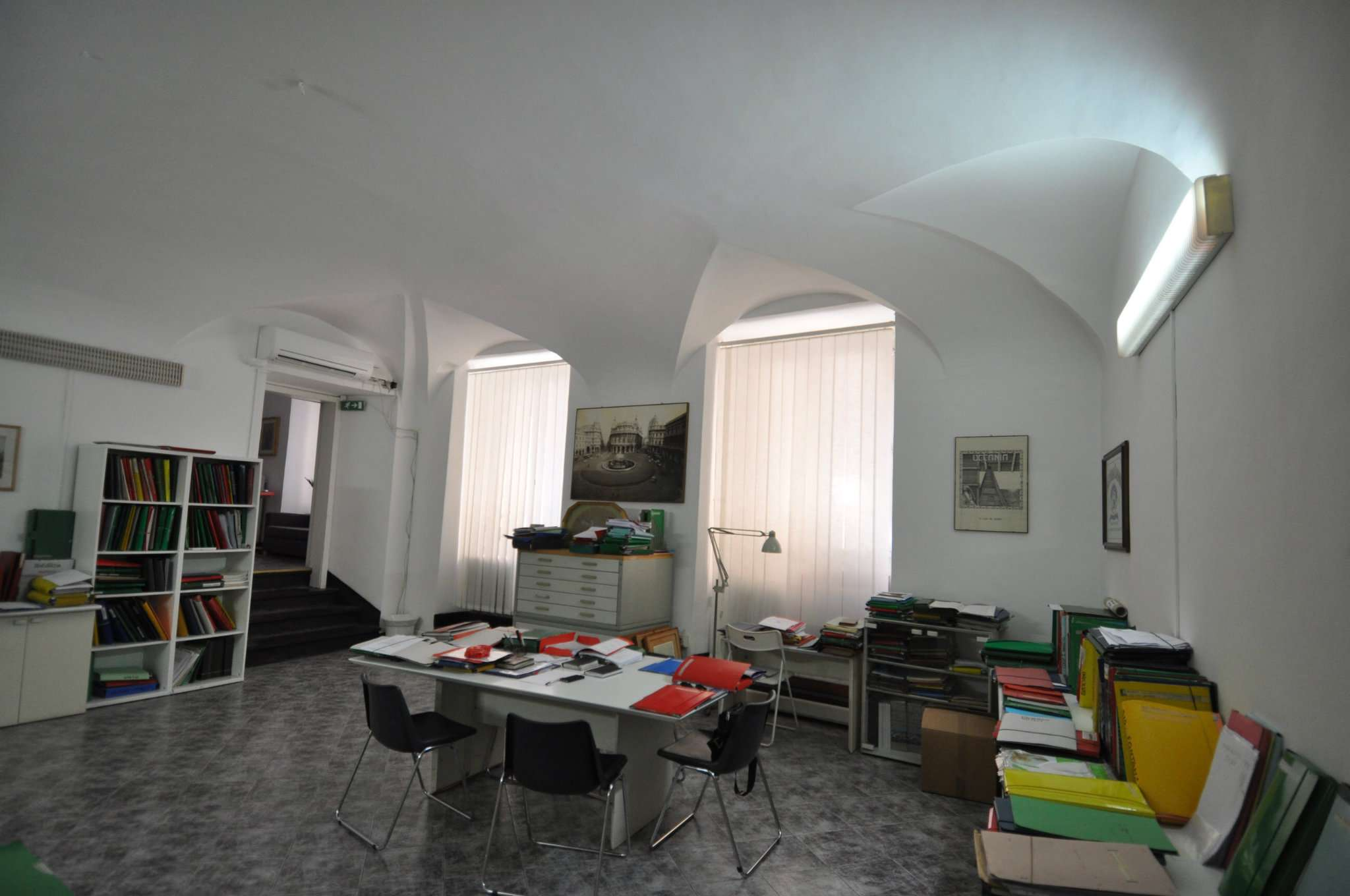 Bilocale Genova Via Ponte Reale 1